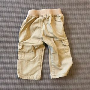 Gymboree Bottoms - Lot of Gymboree boys size 12-18 months pants